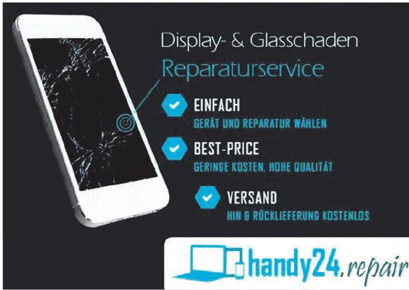 Smartphone Repair GmbH