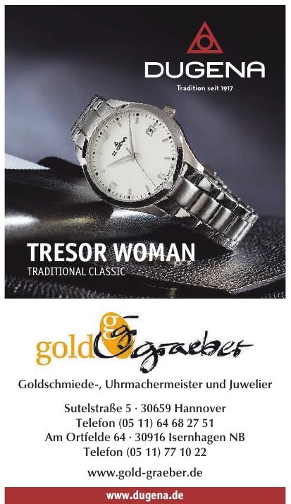 Gold Graeber Goldschmiede-, Uhrmachermeister und Juwelier