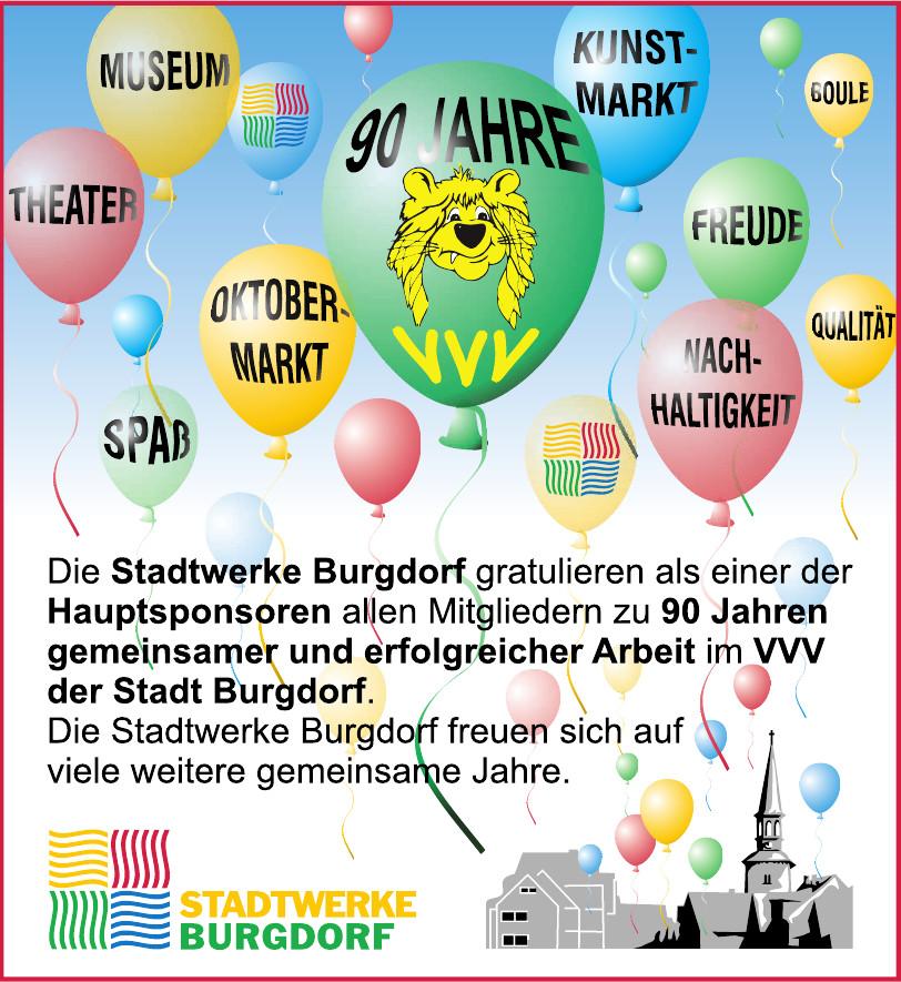 Stadtwerke Burgdorf