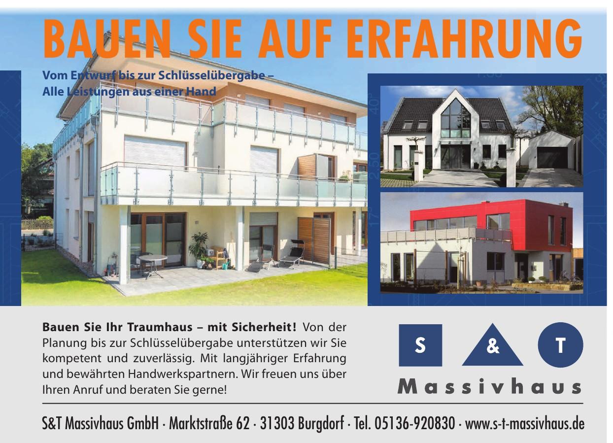 S&T Massivhaus GmbH