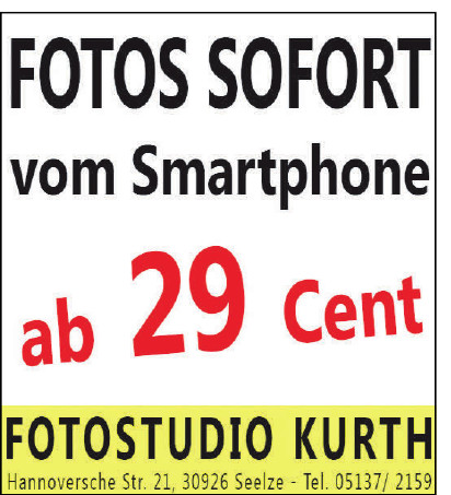 Fotostudio Kurth