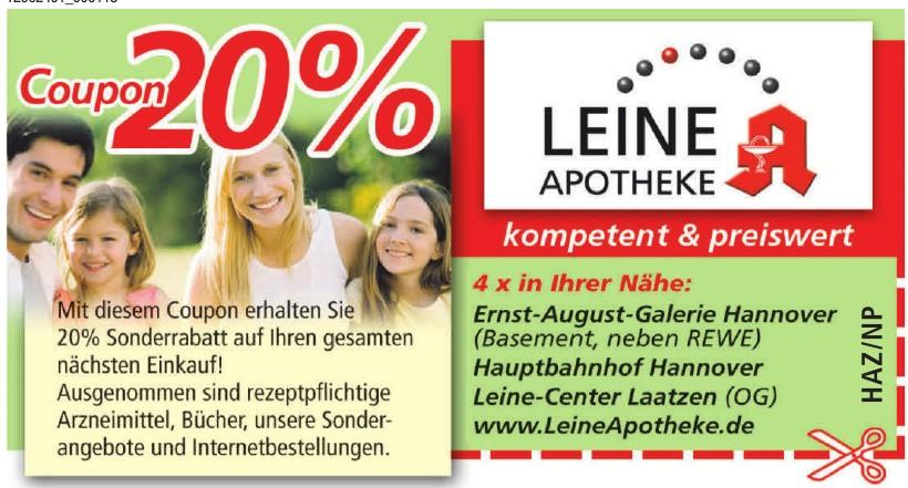 Leine Apotheke