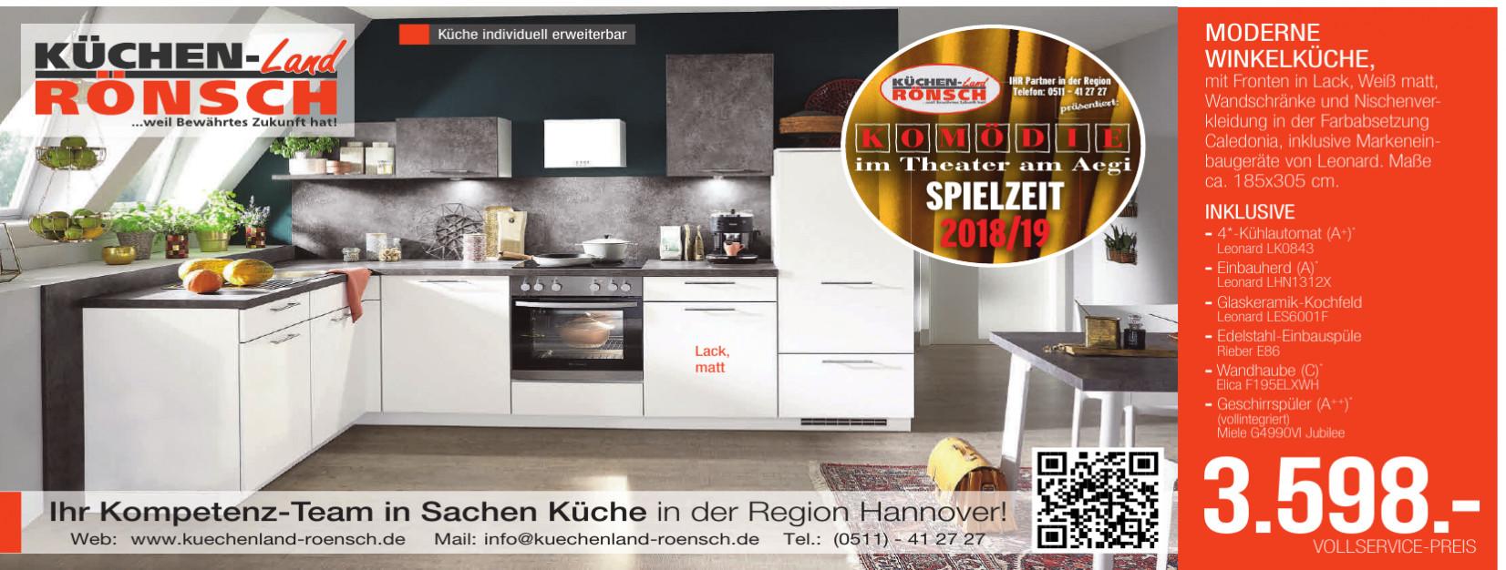 Küchen-Land Rönsch
