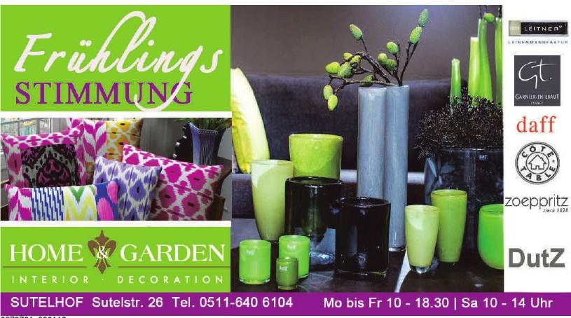 Home-Garden Sutelhof