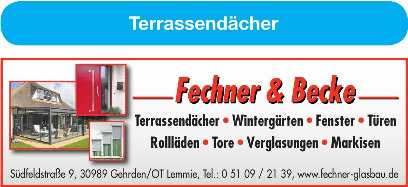 Fechner & Becke