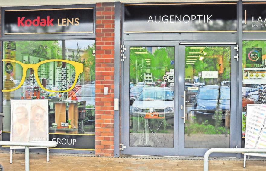 Der Kodak Lens Store bietet Markenbrillen zum Outlet-Preis