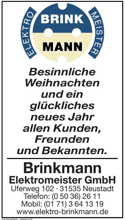 Brinkmann Elektromeister GmbH
