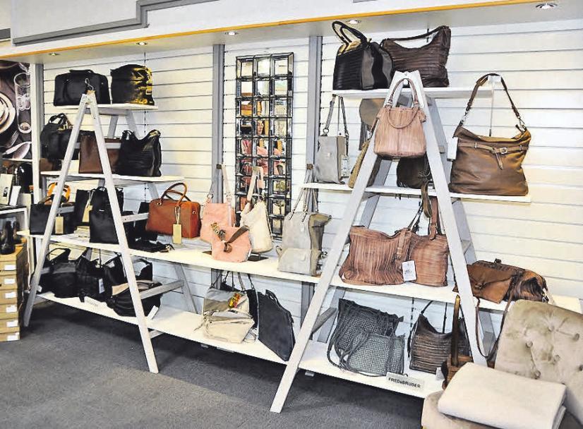 Vom 12. bis zum 14. Februar gibt es auf alle Produkte 14,2% Rabatt – da lohnt sich ein Besuch doppelt.