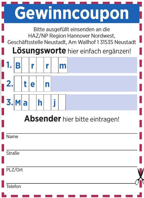 HAZ/NP Region Hannover Nordwest