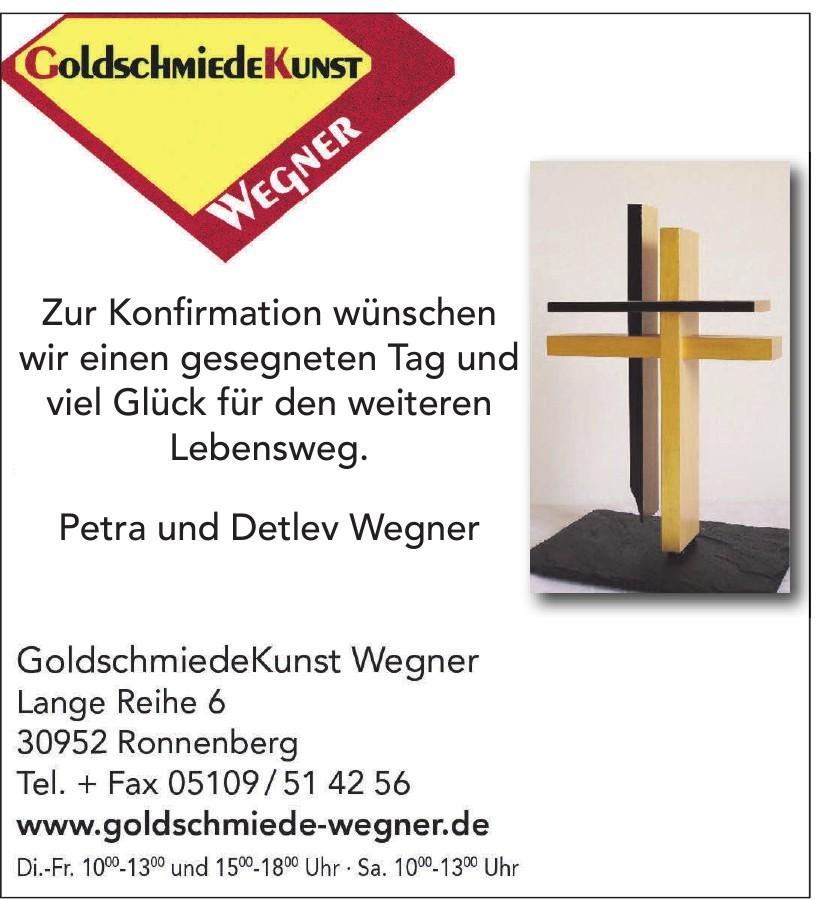 GoldschmiedeKunst Wegner