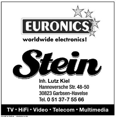 Stein Euronics