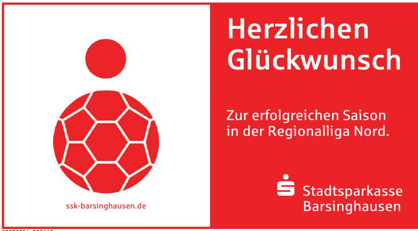 Stadtsparkasse Barsinghausen