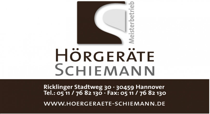Hörgerete Schiemann
