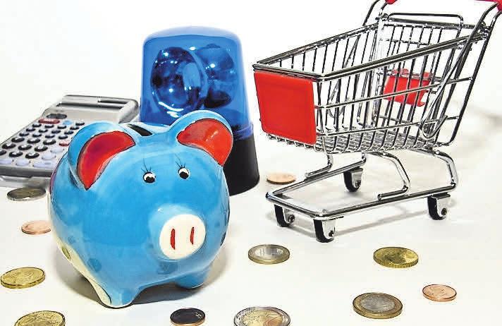 Ladendiebstahl verursacht bundesweit jährliche Milliarden Kosten. Foto: Pixelio/Wengert