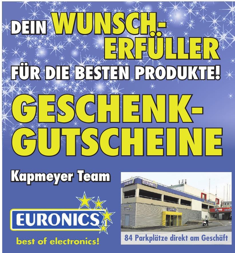 Euronics Kapmeyer Team