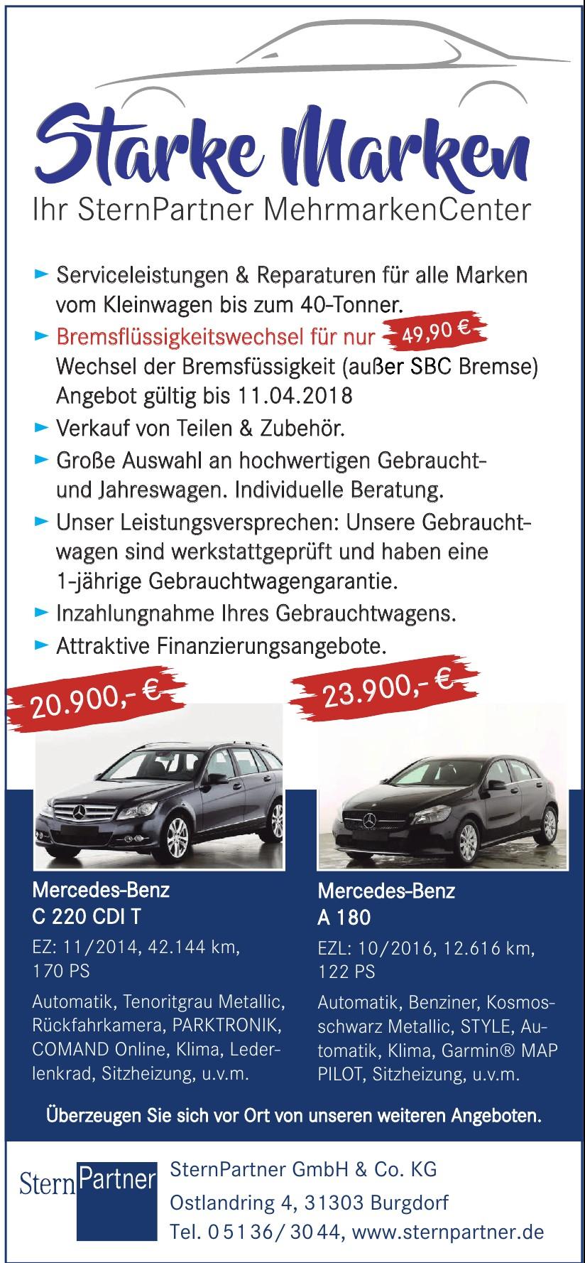 SternPartner GmbH & Co. KG