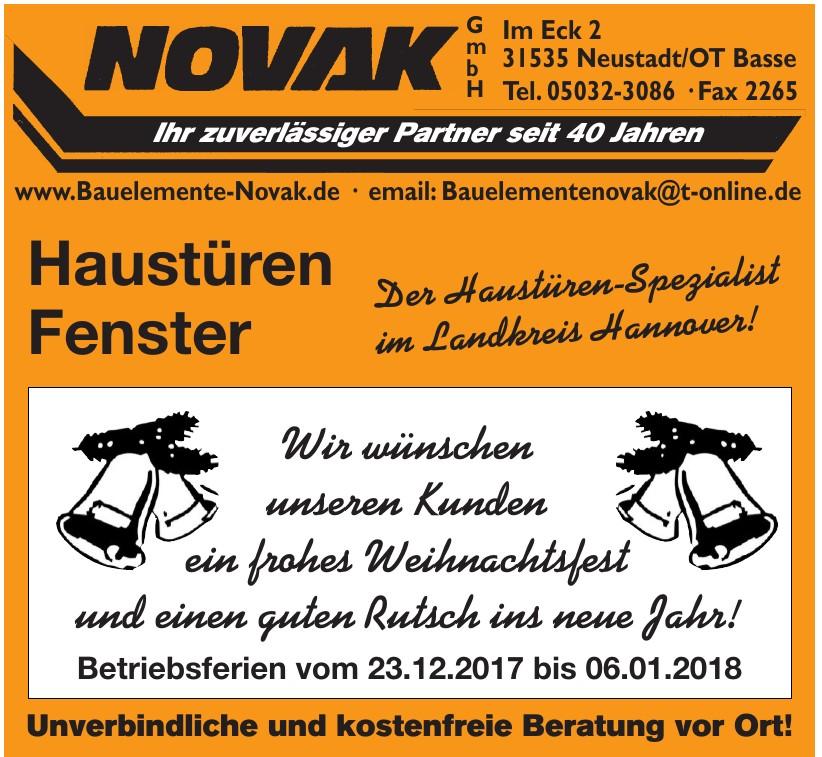 Novak GmbH