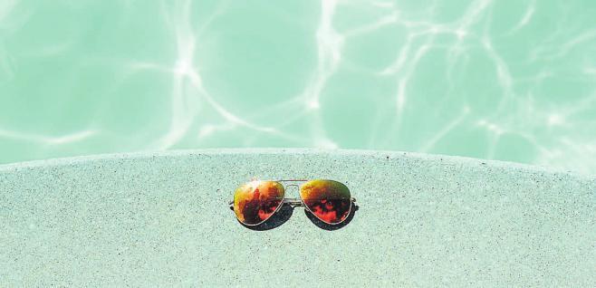 Schwimmen ist nicht nur gut für die Fitness, sondern auch ein angenehmer Zeitvertreib – vor allem, sobald die Temperaturen wieder steigen und die Sonne scheint. Pixabay/Pexels