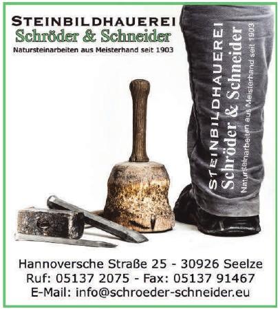 Steinbildhauerei Schröder & Schneider GmbH