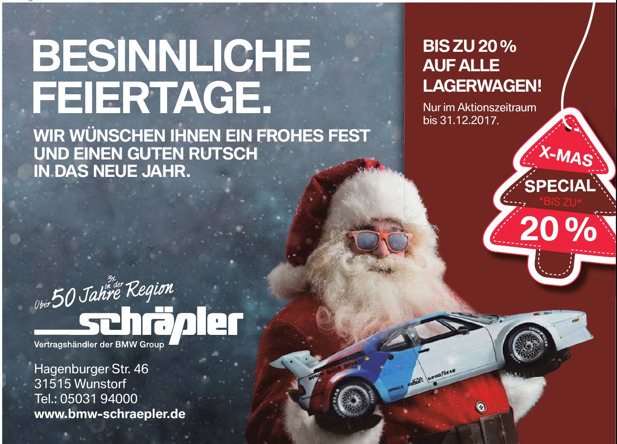 Autohaus Schräpler GmbH