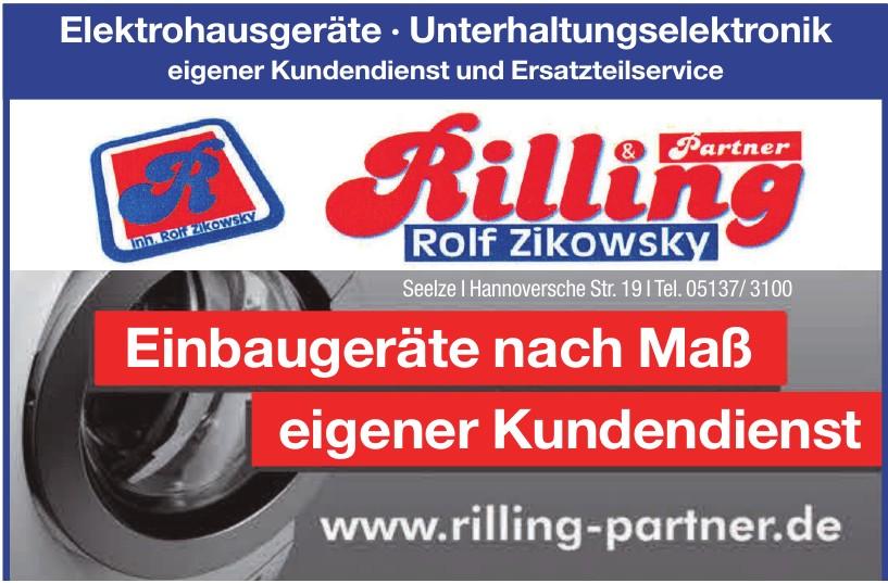 Rilling & Partner