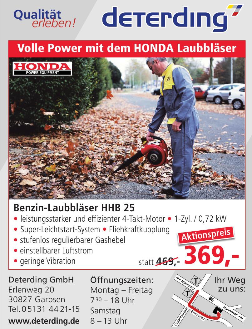 Deterding GmbH