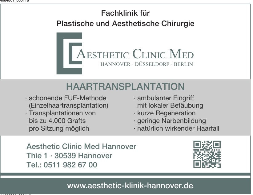 Aesthetic Clinic Med Hannover