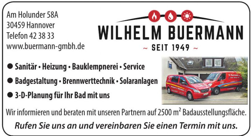 Wilhelm Buermann
