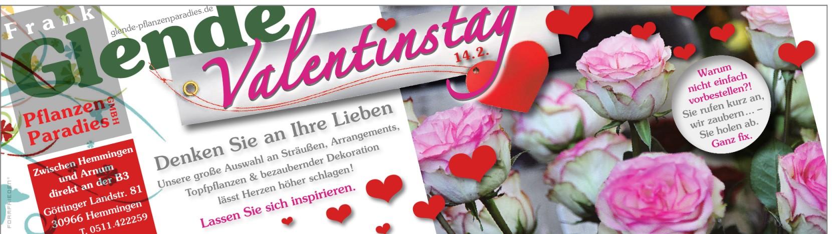Frank Glende Pflanzen Paradies GmbH