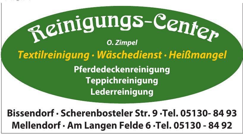 Reinigungs-Center O. Zimpel