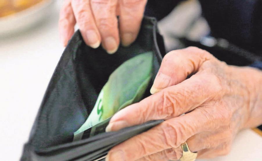Was von der Rente bleibt, ist auch eine Frage der Steuern.