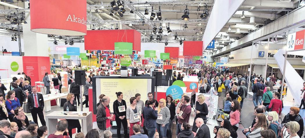 Deutsche Messe/Rainer Jensen