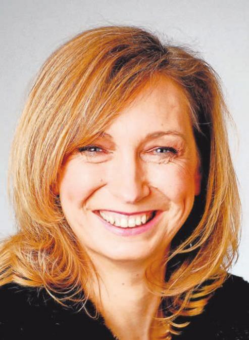 Gaby Regler ist unabhängige Karriere-beraterin. Foto: dpa-tmn