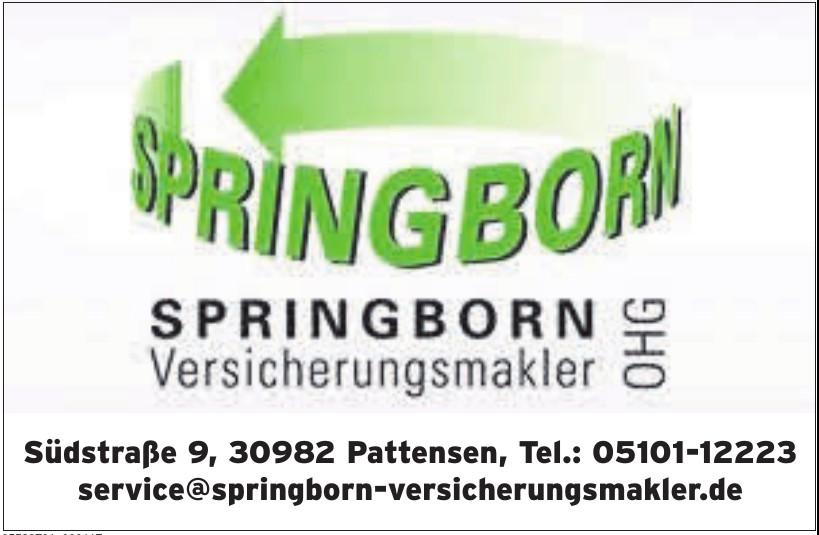 Springborn OHG
