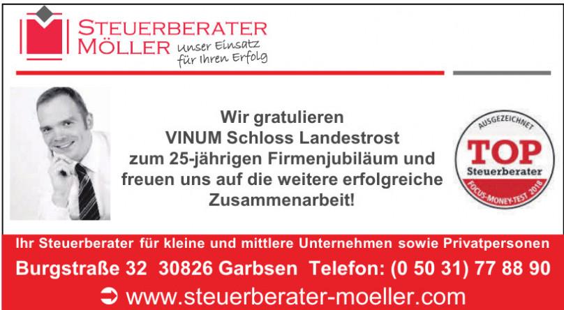 Steuerberater Möller