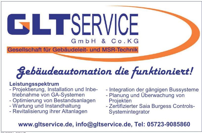 GLT Service GmbH & Co. KG