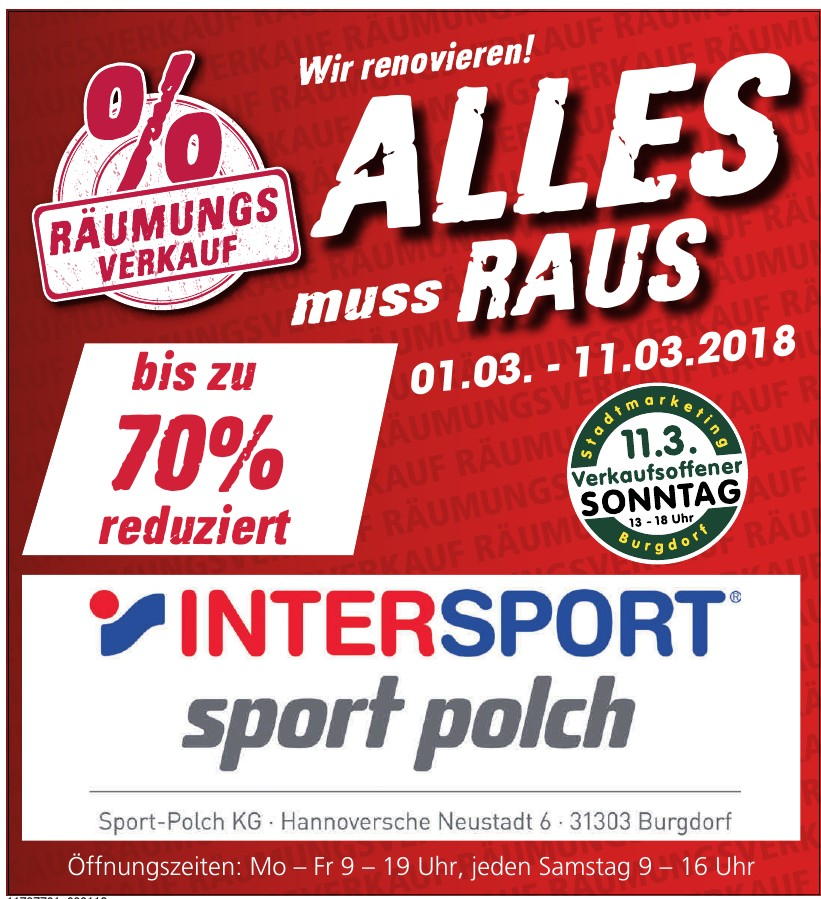 Sport Polch KG