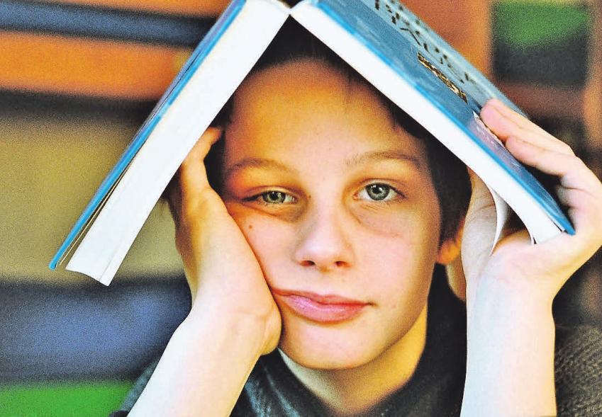 Deutschlands Grundschüler können im Vergleich zu anderen Nationen schlechter lesen.     Foto: dbl